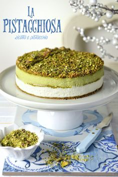 Gelato, Biscotti, Cake Cookies, Mousse, A Food, Sprinkles, Favorite Recipes, Sweets, Cooking