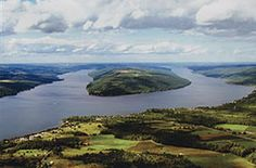 Keuka Lake - New York State, For everyone who believes New York is just one big city...this is where I was born.  It's beautiful. It's country, and clean natural lakes, and vineyards and hills and apple orchards. God's country!