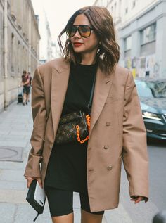 Phil Oh's Best Street Style Photos From the Fall '18 Paris Haute Couture Shows: Phil Oh is on the ground in Paris shooting the best looks outside Givenchy, Chanel, and more.