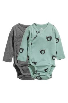 TWISTED ENVY Egg to Penguin Baby Unisex Funny Baby Grow Bodysuit