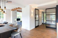 Stalen deuren / Stahl Türen Divider, Modern, Room, Furniture, Design, Home Decor, Bedroom, Trendy Tree, Decoration Home