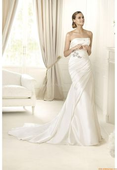 Robe de mariée Pronovias Daina 2013