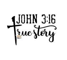 Mom Tattoos Discover John True Story svg CUT file Faith cross svg file Christian faith Nails cross svg for Silhouette Cameo Cricut faith t-shirt svg DIY John 3 16, Faith Quotes, Bible Quotes, Bible Verses, Scriptures, Christian Faith, Christian Quotes, 16 Tattoo, Mom Tattoos