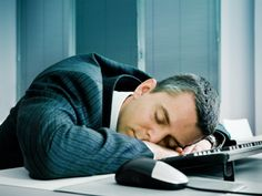 Lack of Sleep Sabotages Health and Fitness