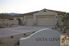 Luxury Rancho La Quinta Country Club Home for Sale at 49395 VISTA LUNA, LA QUINTA, CA 92253