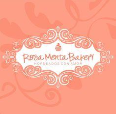 Logo ❤️  #RosaMentaBakery #HorneadosConAmor