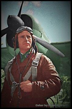 Иван Семенович Полбин проявил себя хорошим командиром, умелым воспитателем, опытным ведущим. Показывая пример личной храбрости и мужества, он учил подчиненных воевать не только силой оружия, но прежде всего силой разума. В тяжелый период Великой Отечественной войны, с 16 июля 1941 года по 2 августа 1942 года, полк под его командованием произвел около 3000 боевых вылетов, из них 829-ночью.