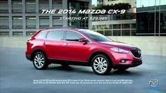Arlington, TX Buy 2014 - 2015 Mazda CX 9 Specials Dallas, TX | 2014 Mazda CX 9 Leases Fort Worth, TX