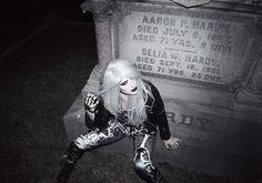 Ghost girl (by Ashley  Joncas) http://lookbook.nu/look/4021136-ghost-girl