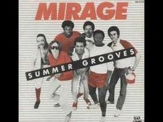Relatively unknown Brit Funk band Mirage - Summer Grooves (1980). That rhythm guitar!!