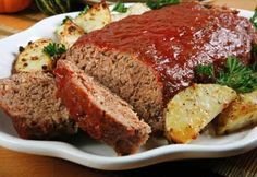 Easy Meatloaf Recipes with Bread Crumbs Beautiful 10 Best Classic Meatloaf Ground Beef Recipes recipe with bread crumbs Grandma's Meatloaf Recipe, Best Meatloaf, Turkey Meatloaf, Homemade Meatloaf, Simple Meatloaf Recipe, Easy Meatloaf Recipe With Bread Crumbs, Veggie Meatloaf, Mushroom Meatloaf, Turkey Loaf