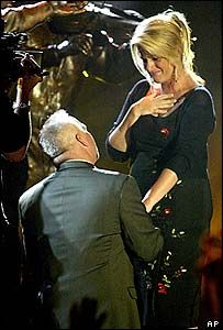 Garth Brooks - Trisha Yearwood proposal - Google Search