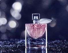 Still Life Perfume & Fragrance Photography - Augmented.