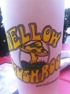 Mellow Mushroom Places To Eat, Great Places, Pigeon Forge, Stuffed Mushrooms, Mugs, Tableware, Dinnerware, Cups, Mug