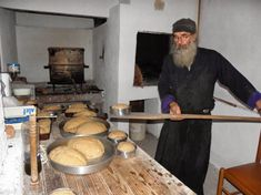Greek Recipes, Desert Recipes, Pastry Recipes, Cookie Recipes, Food Network Recipes, Food Processor Recipes, Cyprus Food, Greek Cookies, The Kitchen Food Network