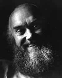 Ram Dass aka Richard Alpert