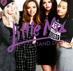 Little mix all the way!!!