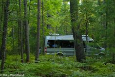 We remember our first time boondocking. It was the quiet that we most noticed. There were no traffic sounds. No TV sets from nearby campsites. No laug...