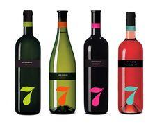 Designspiration — 7 Plagies - Wine Packaging Blog - The Dieline Wine