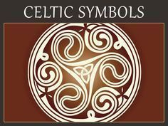 Get in-depth descriptions of many Celtic Symbols and their Meanings. Includes Celtic Cross, Celtic Knot, Claddagh Ring, Triquetra, Triskele and more! Gaelic Symbols, Celtic Symbols And Meanings, Ancient Symbols, Mayan Symbols, Egyptian Symbols, Irish Celtic, Celtic Art, Celtic Cross Meaning, Celtic Tattoo Meaning