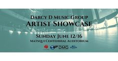 TODAY is the big day for the Darcy D Music Group Artist Showcase! Join as we celebrate all the hard work these young aspiring singer/performers have put in over the last 6 months! It's going to be a great show today!  If you haven't gotten your tickets yet - find them through the link below! See you tonight at 7:00 p.m!  http://conta.cc/1S5ww1v  #Vancouver #VancouverSings #VancouverMusic #Music #YVR #YVRMusic #YVRSings #SupportLocal #ListenToLocal #LocalMusic #LiveShow #Performance #Talent