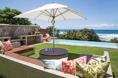 Who needs an island retreat when you've got these KZN coastal getaways on your doorstep? Marina Beach, Wetland Park, Forest View, Secluded Beach, Beach Road, Weekend Breaks, Hotel Spa, Beach Cottages, South Beach