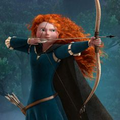 Brave | Movies | History | Disney Insider