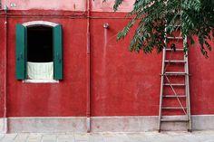 I colori di Murano, Venezia -