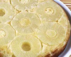 Gateau à l'ananas Weight Watchers 4 PP : http://www.fourchette-et-bikini.fr/recettes/recettes-minceur/gateau-lananas-weight-watchers-4-pp.html