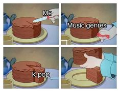 I'm sorry I just don't like kpop!!!