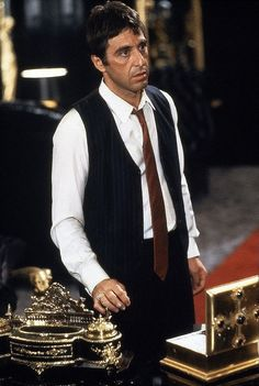 72 Best Al Pacino Say Hello To My Little Friend Images I Movie