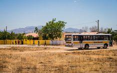 Semiárido cearense tem escolas públicas com nível de países ricos - 12/11/2015…