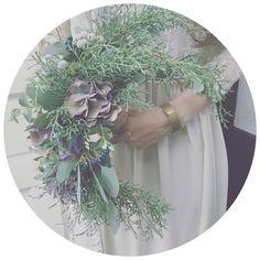 * * crescent ブーケ * * * #ウェディング #ブーケ #wedding