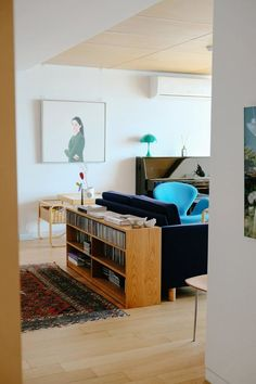 Home Interior Design, Interior Architecture, Interior Decorating, Home Living Room, Living Spaces, Minimalism Living, Sweet Home, Interior Inspiration, Furniture Design