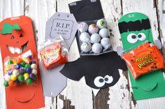Halloween Treat Bags-21