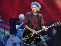 "Keith Richards slams The Beatles: ""Sgt. Pepper's"" is ""a mishmash of rubbish"""