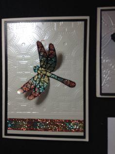 Another art acetate