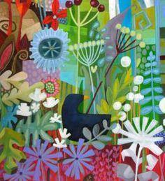 About University charlie O'sullivam painter