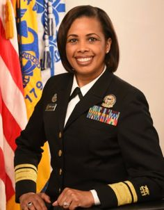 Surgeon General Vivek H. Murthy was asked to resign by the Trump administration. He has been replaced by his deputy, Rear Adm. Sylvia Trent-Adams.