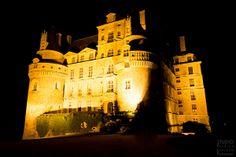 Château de Brissac. http://www.studioplp.com/blog/photographe-de-mariage-au-chateau-de-brissac/