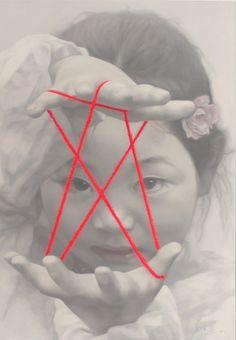 Zhu Yi Yong - Love it. The original is amazing !