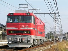 名古屋鉄道 EL120