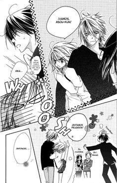 Manga Sora Log Capítulo 7 Página 9