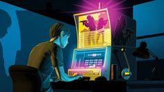 Skins em Jogo: Como 'Counter-Strike' criou um mercado de apostas de US$ 5 bilhões