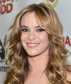 Danielle Panabaker Beauty