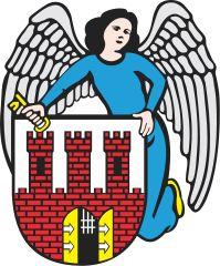 Torun, Capital Of Kuyavian-Pomeranian Angel Pictures, Pictures Images, Free Pictures, Free Images, City Logo, Kingdom Of Heaven, Blended Learning, Free Vector Graphics, Coat Of Arms