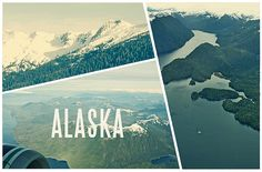 Alaska by Around & Around