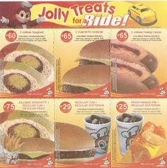 datelinedavao: Ride A Maligaya Taxi And Get Jollibee Discount Coupons