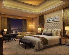 Hotel Trans Bandung - Kamar Hotel http://infojalanjalan.com/hotel-trans-bandung-pilihan-tepat-saat-liburan-di-bandung
