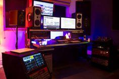 BBA Melbourne, Safire HQ Studios
